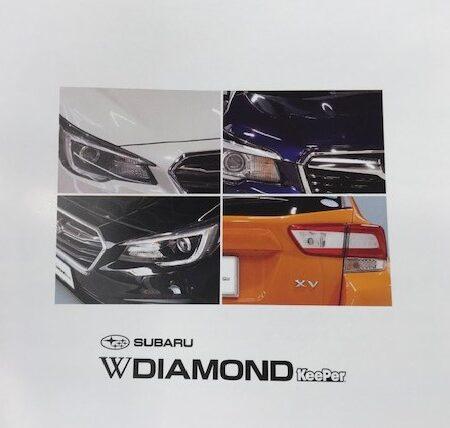 W DIAMOND