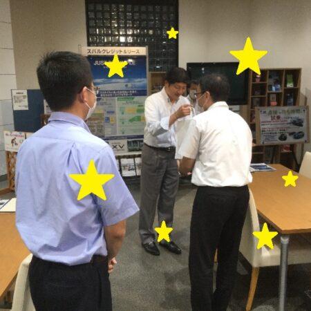 駒澤店長、ありがとうございました。