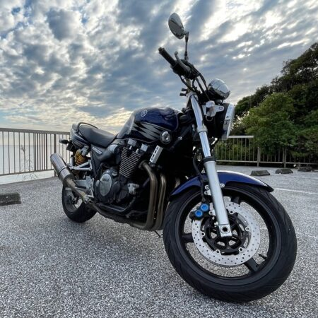 JAFがあればクルマもバイクも安心です!