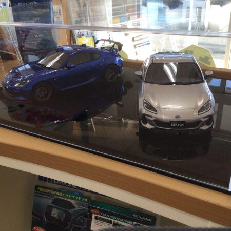 注目のピュアスポーツカー、無事納車です!